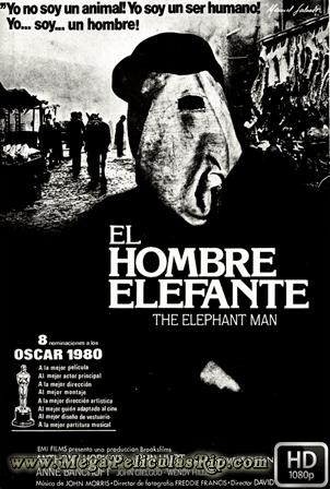 El Hombre Elefante [1080p] [Latino-Ingles] [MEGA]