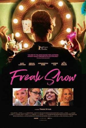 Freak Show - PELICULA - Sub. Esp. - EEUU - 2010