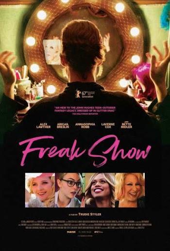 VER ONLINE Y DESCARGAR: Freak Show - PELICULA - Sub. Esp. - EEUU - 2010 en PeliculasyCortosGay.com