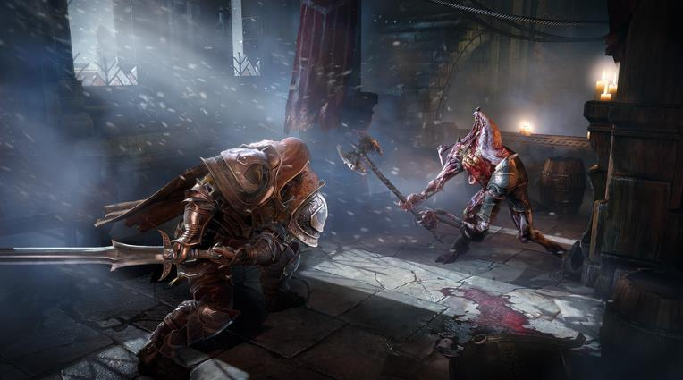 Lords Of The Fallen GOTY PC Full Español