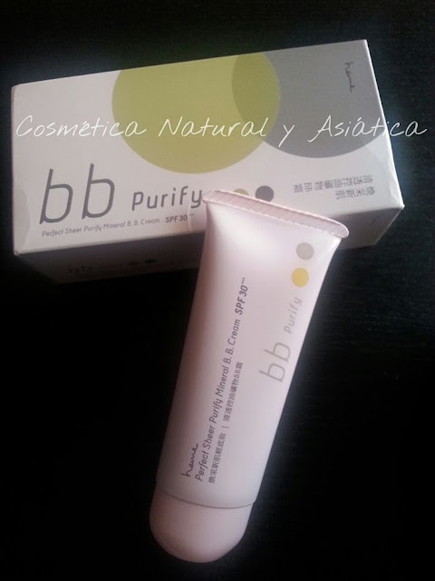 perfect-sheer-purifu-mireral-bb-cream-heme-spf30-cosmetica-taiwanesa