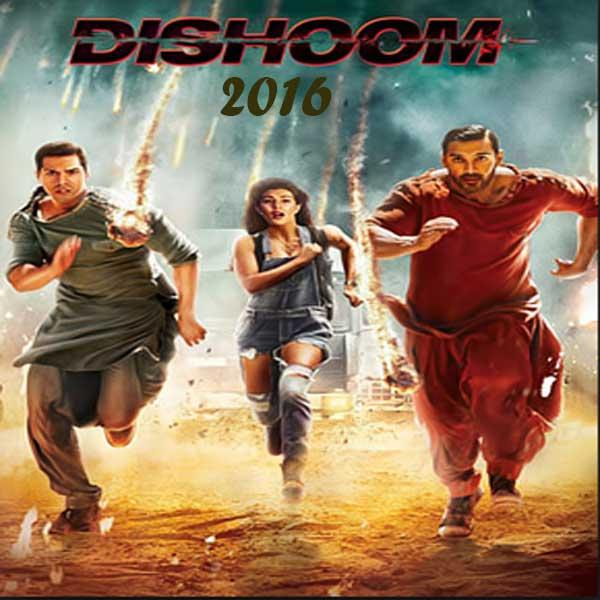 Dishoom, Film Dishoom, Dishoom Movie, Dishoom Sinopsis, Dishoom Trailer, Dishoom Review, Download Poster Film Dishoom 2016