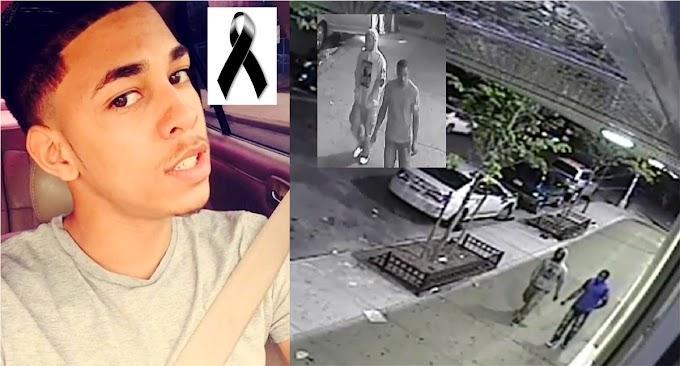 Identifican sospechosos por asesinato a balazos de un dominicano en El Bronx