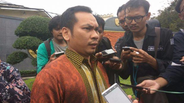 Advokat GNPF-MUI: Tuntutan Pidana Kepada Ahok Sangat Ringan dan Cederai Keadilan Masyarakat