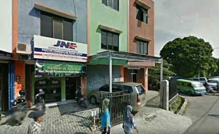 Cara & Tempat Ambil Paket JNE Bogor