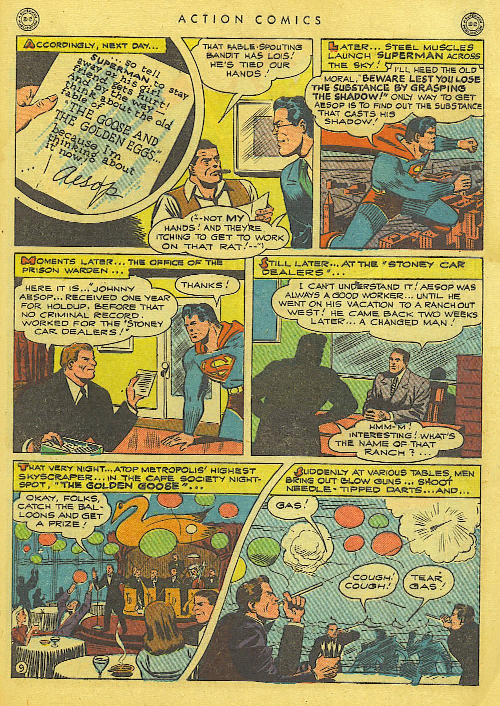Action Comics (1938) 75 Page 10