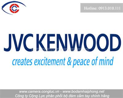 JVCKENWOOD đã trở thành nhà sản xuất bộ đàm cầm tay uy tín số 1 trên thế giới.