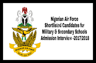 Image for Nigerian Air Force Logo
