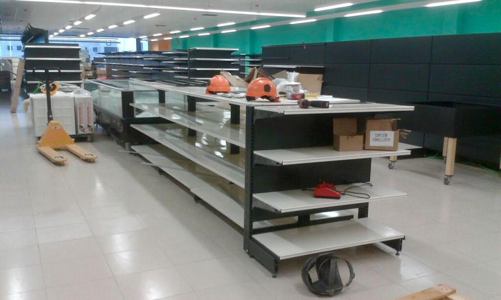 Montaje de muebles en tenerife montadores de equipamiento comercial en tenerife - Montadores de muebles autonomos ...