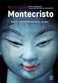 """""""Montecristo"""" Martin Suter"""