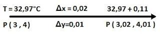 aplicando diferenciabilidade estimar
