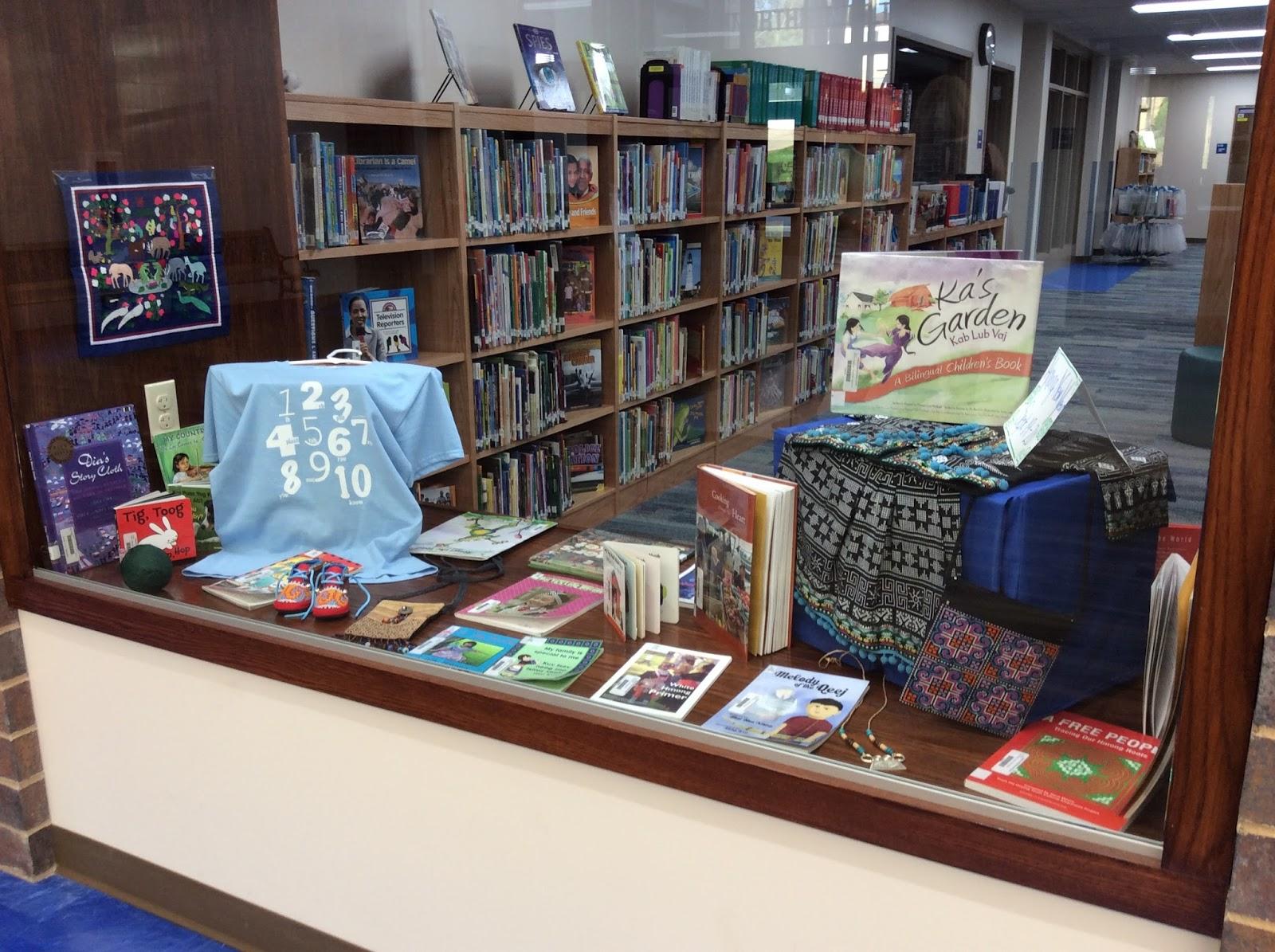 Reading Through Life: Hmong Children's Literature