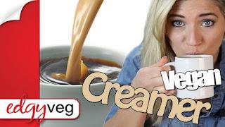 Vegan Coffee Creamer