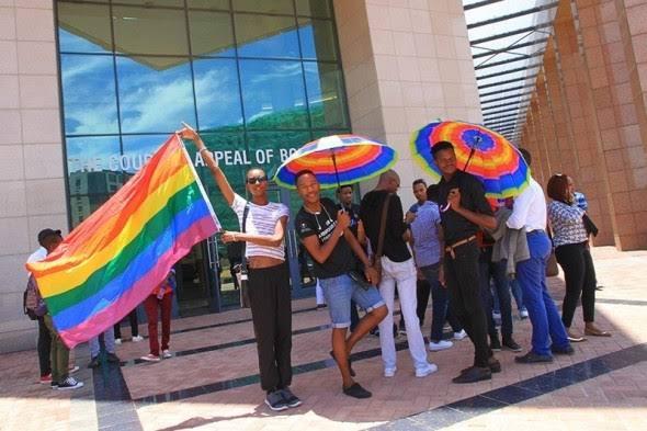 Botswana: Man challenge anti-gay laws in court