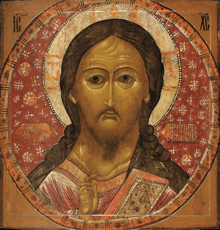 Russian Icons 115