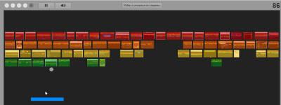 Conheça os Jogos secretos do Google atari breakout