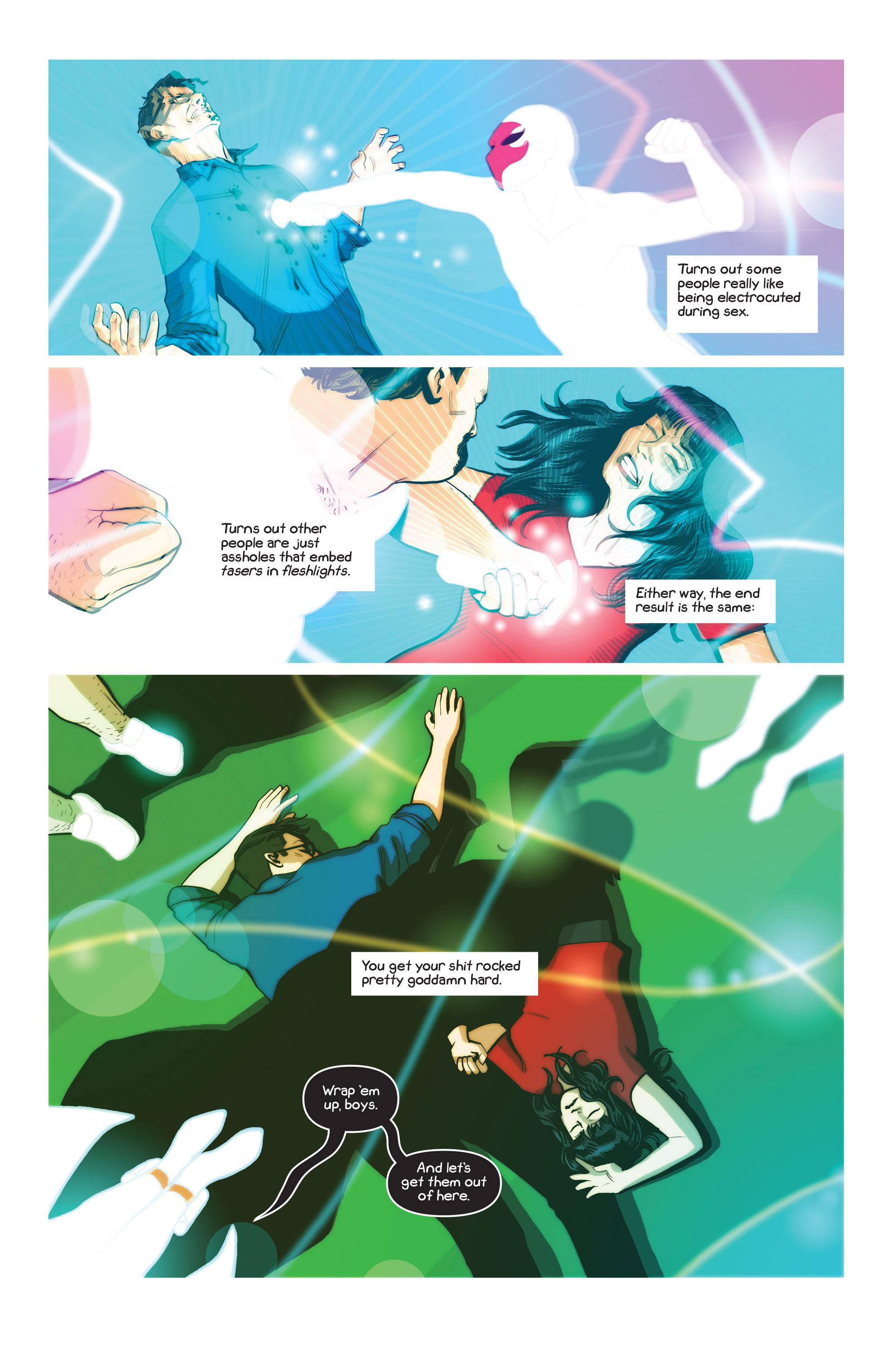 Read online Sex Criminals comic -  Issue # _TPB 1 - 100