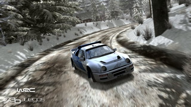 WRC 2 FIA World Rally Championship 2011 PC Full Español