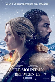 Sinopsis, Pemain, Review, Trailer The Mountain Between Us (2017)