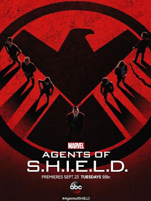 Marvel's Agents of S.H.I.E.L.D Season 2 EP.1-EP.22 (จบ) พากย์ไทย (TV Series 2014)