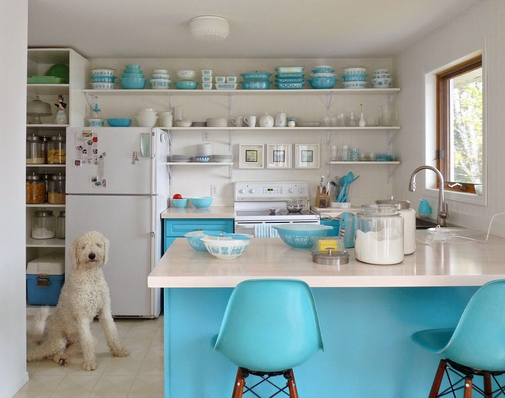 The Benefits Of Open Shelving In The Kitchen: Honest Thoughts On Open Shelving In The Kitchen