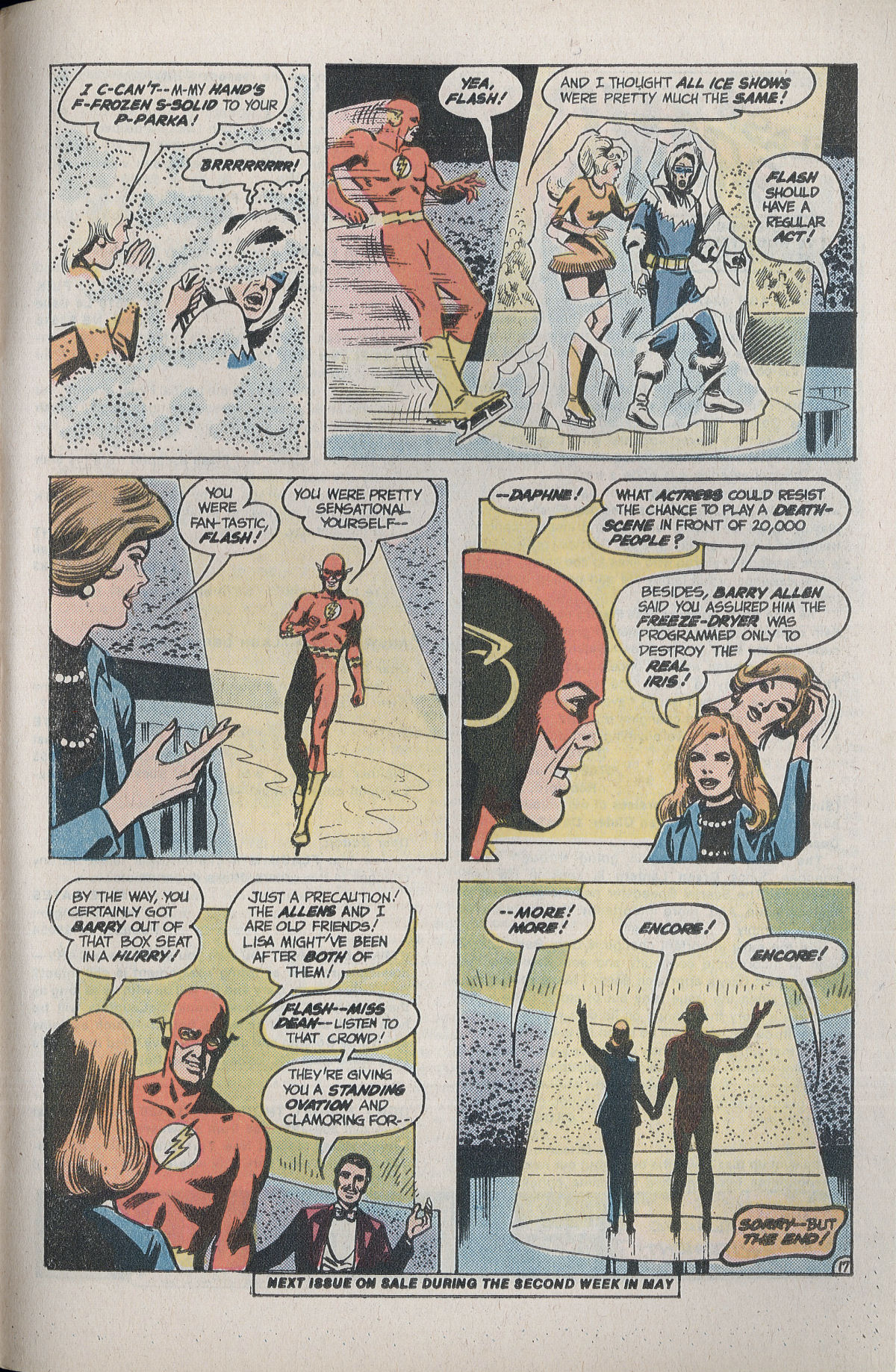 The Flash (1959) issue 251 - Page 31