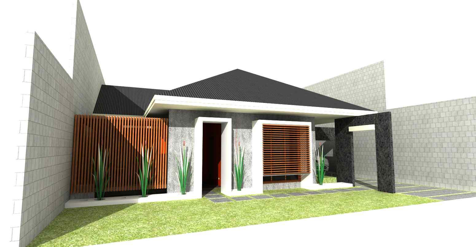 Rumahab Desain Atap Rumah Minimalis 1 Lantai
