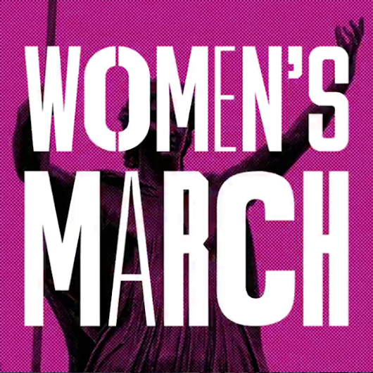 Women's March 2018 exhibition at Unlimited Gallery