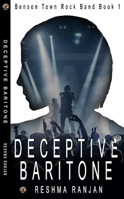Deceptive Baritone Book Review Ishithaa