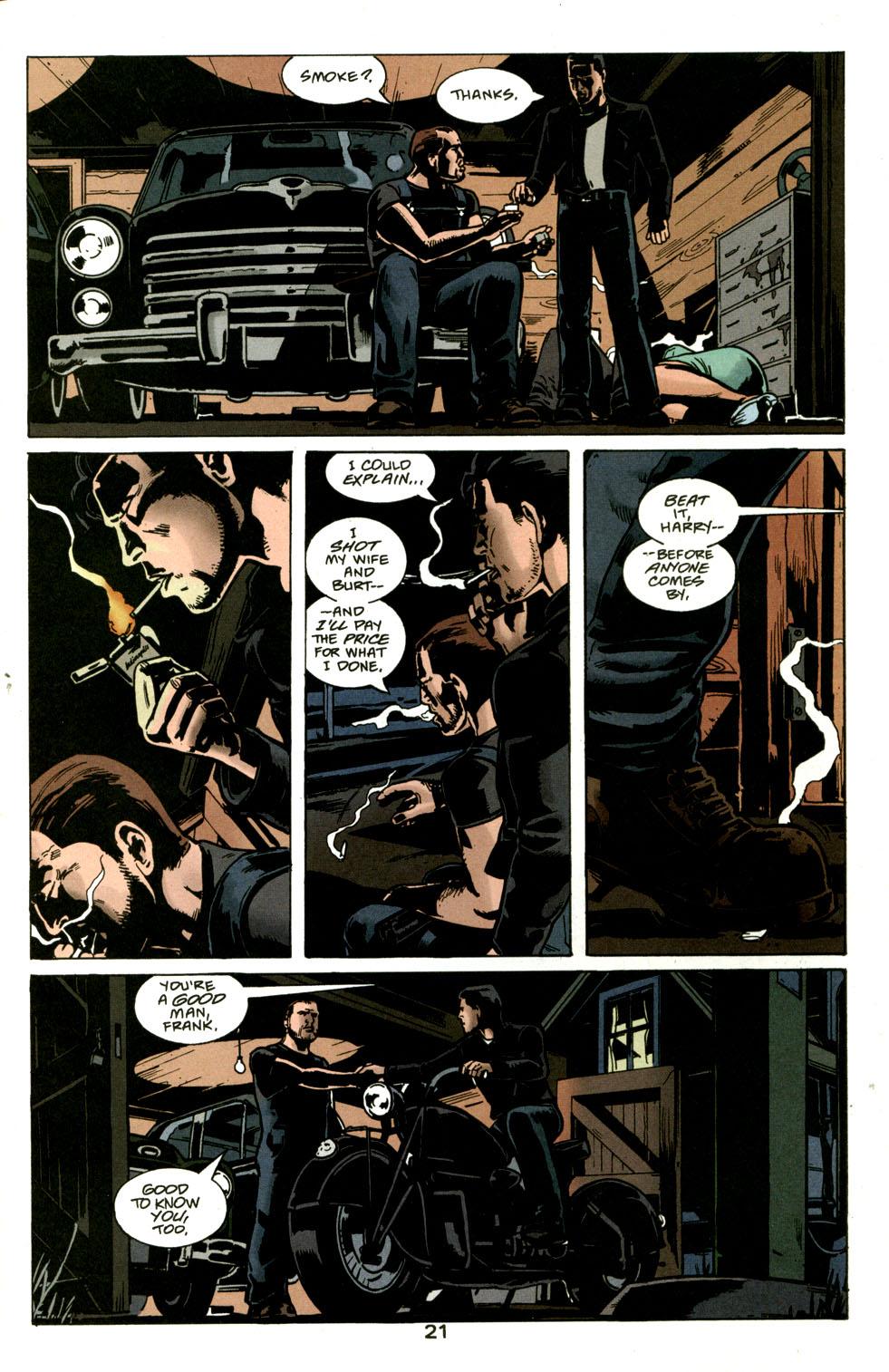 Read online American Century comic -  Issue #9 - 23