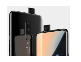 OnePlus 7 can be happy for OnePlus. From the previous leaks