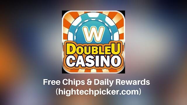 [100% Working] DoubleU Casino Free Chips, Promo Codes, Generators