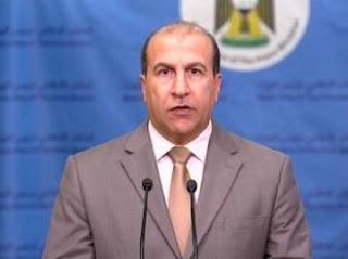المتحدث باسم مكتب رئيس الوزراء العراقي : نرفض أجراء الاستفتاء سواء في كركوك او كردستان