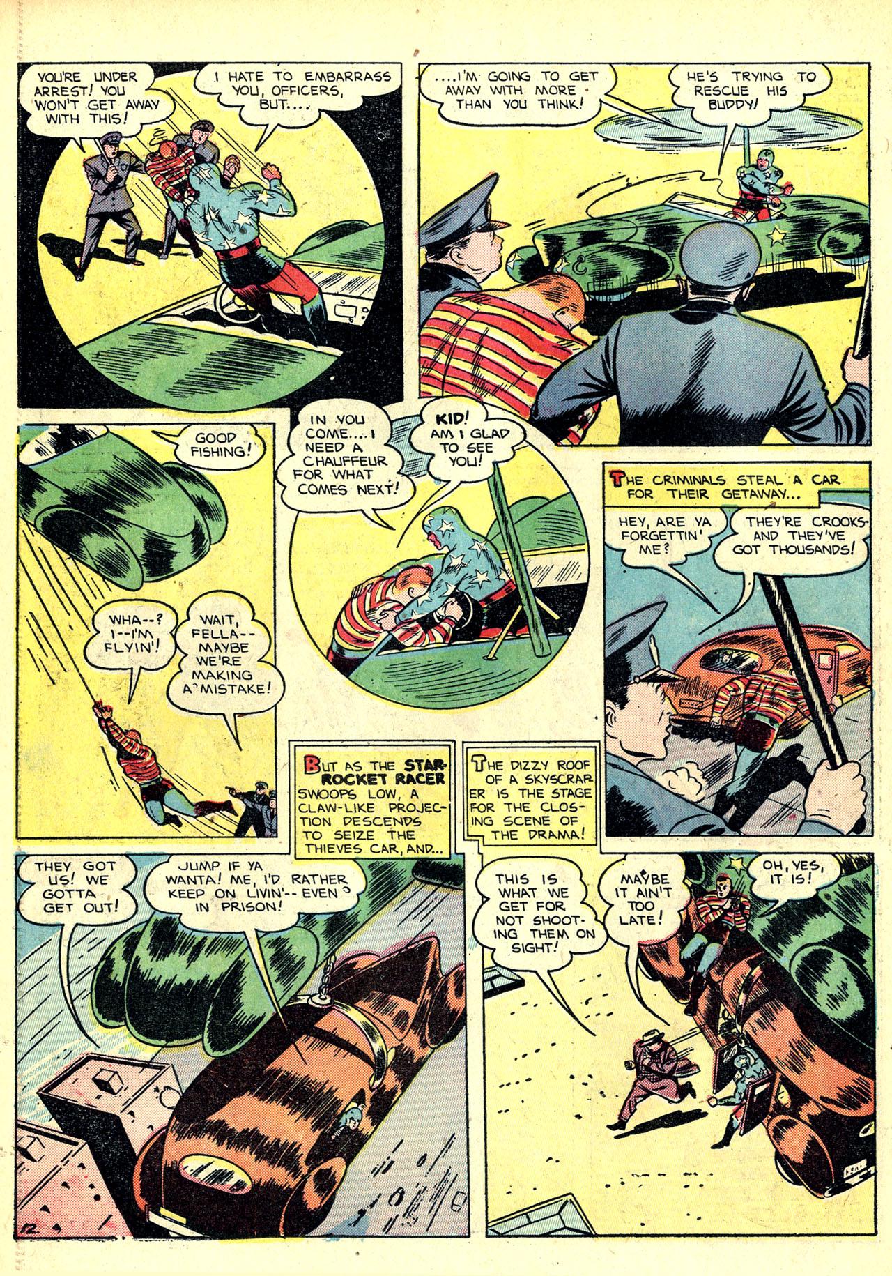 Read online World's Finest Comics comic -  Issue #8 - 42
