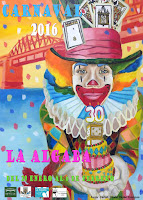 Carnaval de La Algaba 2016 - David Payán Campos