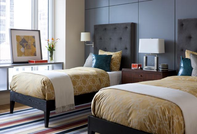 Hogares frescos camas perfectas dormitorios de ensue o - Dormitorios de ensueno ...