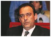 Pedro Preciado Sánchez, Pregonero 2000
