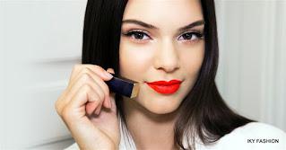 warna lipstik wardah, matte, lip cream yang sedang trend sekarang