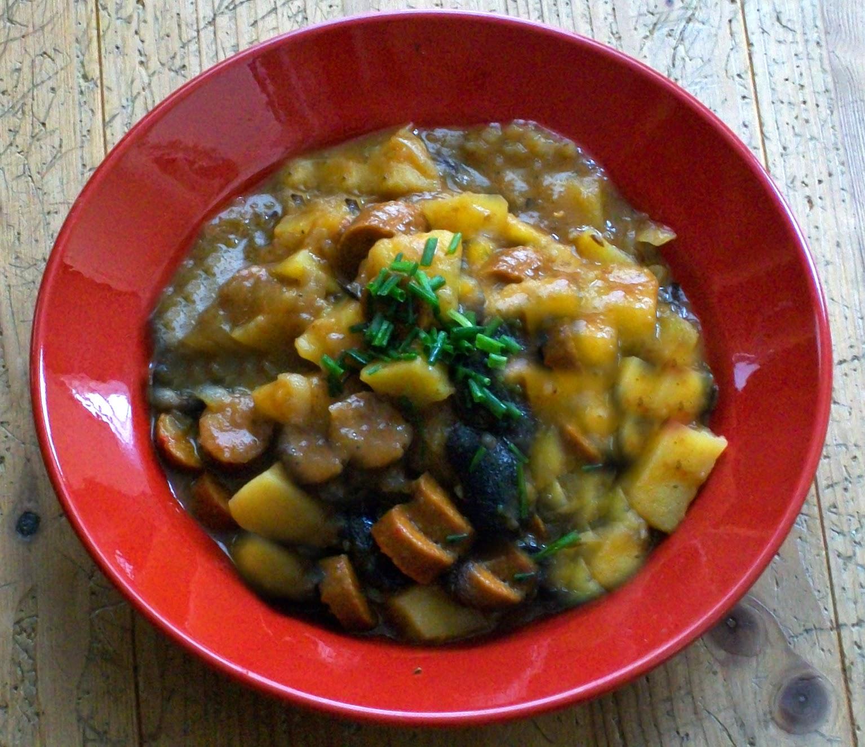 rezept vegan kartoffelgulasch hauptspeise