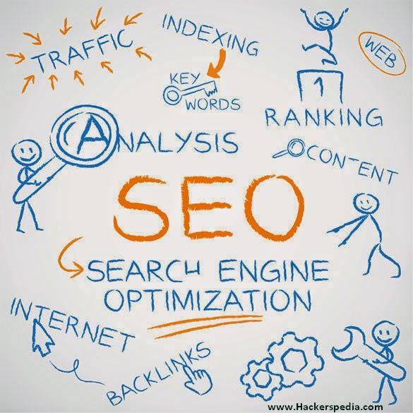 Optimize Blogger Blog Title