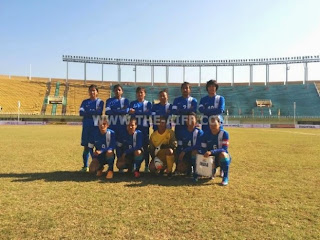 India thrash Maldives SAFF Womens Championship