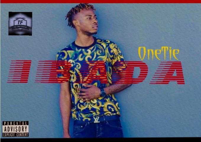 DOWNLOAD MP3: OneTie – Ibada