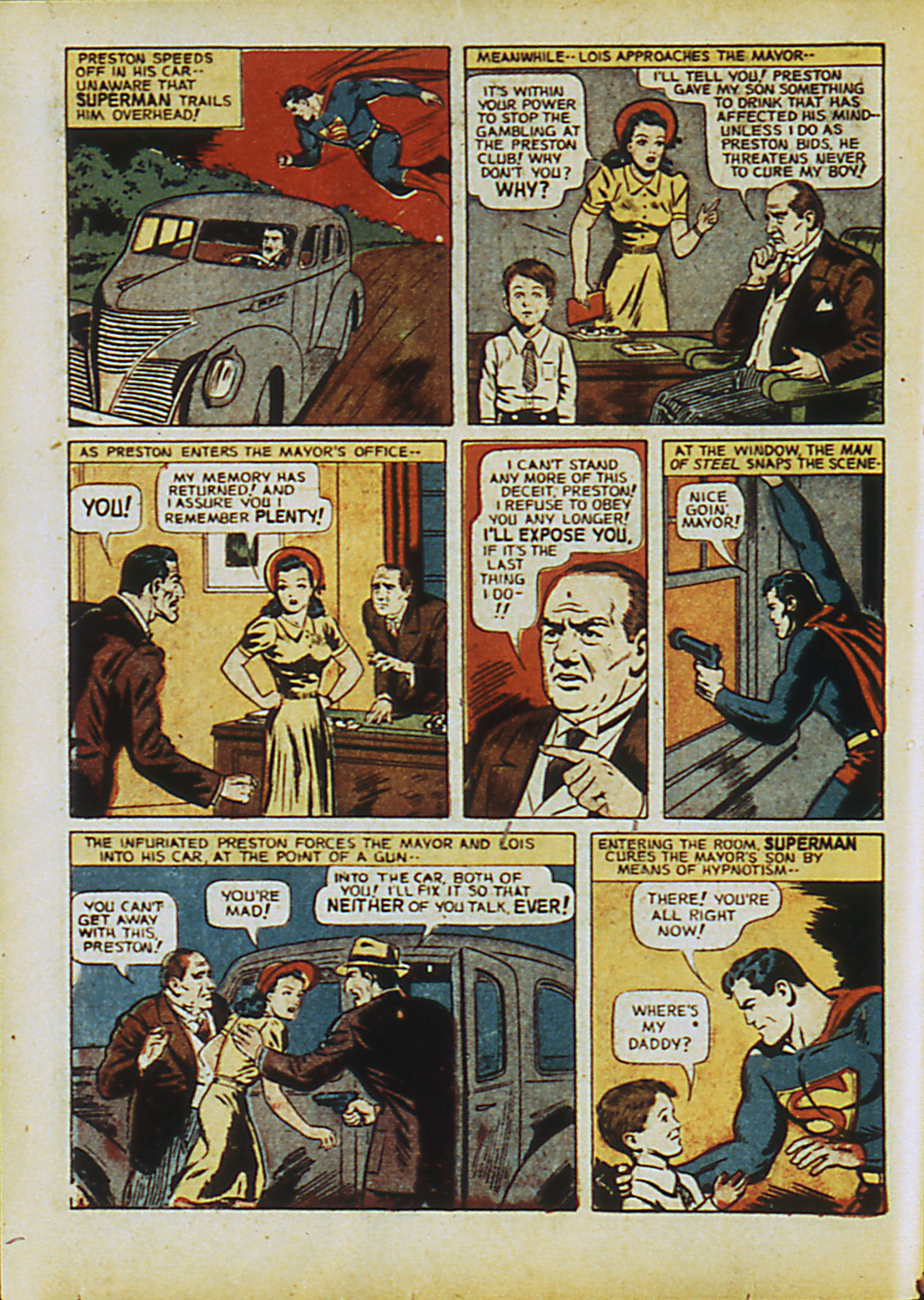 Action Comics (1938) 32 Page 14
