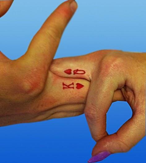 Binele si raul tatuaj pentru doua persoane