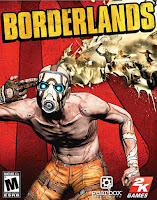 Borderlands + 3 DLCs - PC Win Steam
