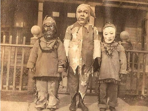 halloween vintage pictures for sharing 2015