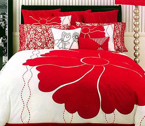 Ideas de decoraci n de habitaci n de chicas teens con lindos edredones decoracion de dormitorios - Edredones nordicos modernos ...