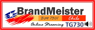 Logo BrandMeister TG730