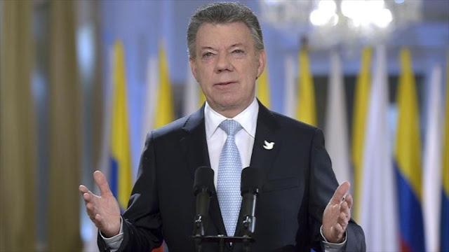 Colombia aboga por aumentar lazos militares con Rusia