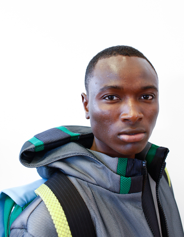 Thierno Dialla - Cast Images - Pete Hopkins Photo